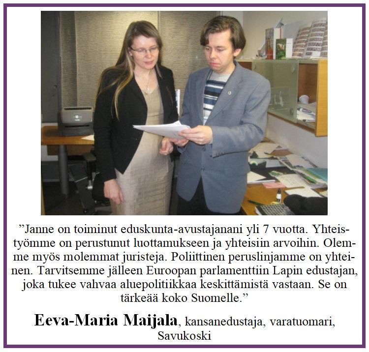 Eeva-Maria Maijala