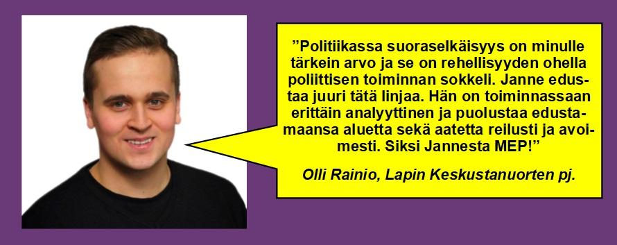 Olli Rainio