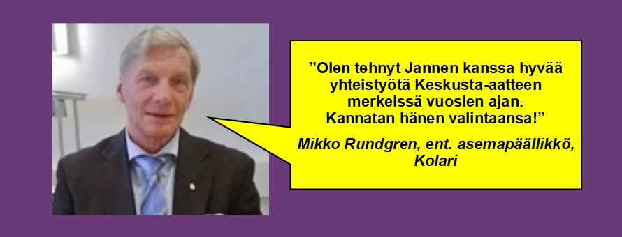Mikko Rundgren